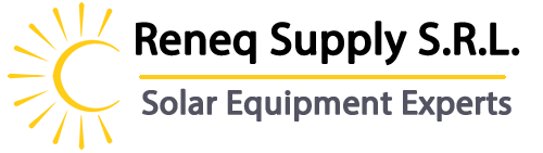 Reneq Supply S.R.L. | Solar Equipment Experts